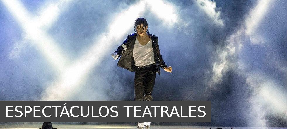 Espectacuos Teatrales